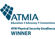 ATMIA Award for ATM Physical Security Excellence