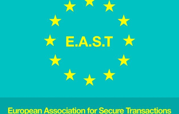 EAST security member logo