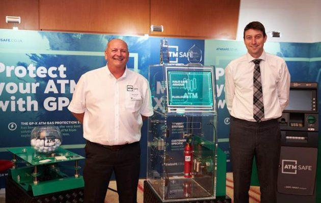 ATM Safe merger with Burton Safes